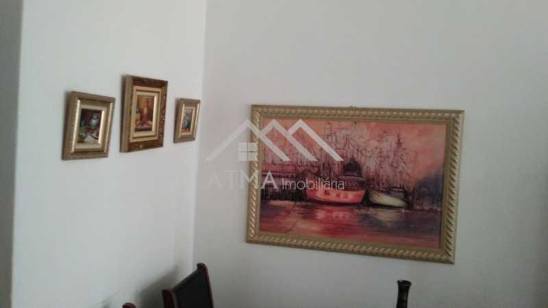 02 - Apartamento à venda Rua Delfim Carlos,Olaria, Rio de Janeiro - R$ 270.000 - VPAP20239 - 4