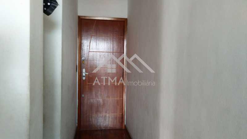 03 - Apartamento à venda Rua Delfim Carlos,Olaria, Rio de Janeiro - R$ 270.000 - VPAP20239 - 5