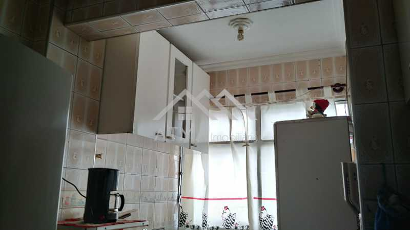 19 - Apartamento à venda Rua Delfim Carlos,Olaria, Rio de Janeiro - R$ 270.000 - VPAP20239 - 19