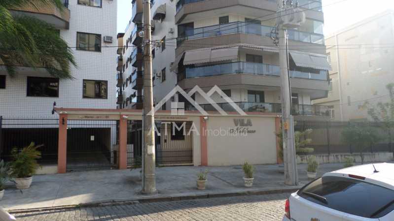 22 - Cobertura à venda Praça Marco Aurélio,Vila da Penha, Rio de Janeiro - R$ 750.000 - VPCO30009 - 23