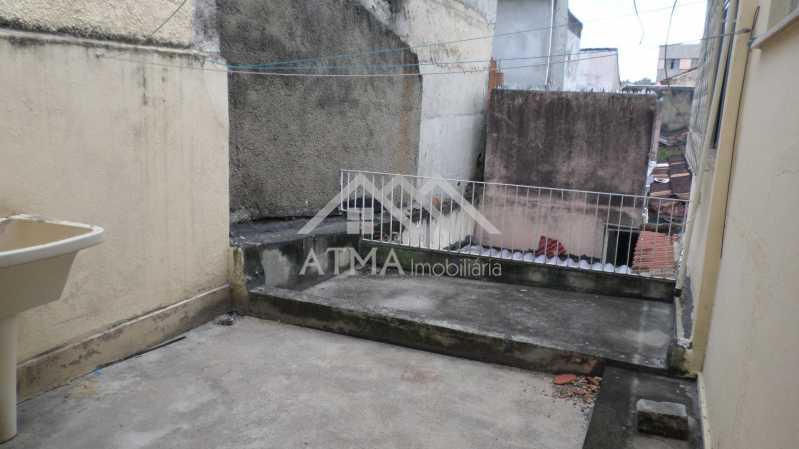 SAM_2366 - Apartamento à venda Rua Manuel Machado,Vaz Lobo, Rio de Janeiro - R$ 185.000 - VPAP20250 - 16