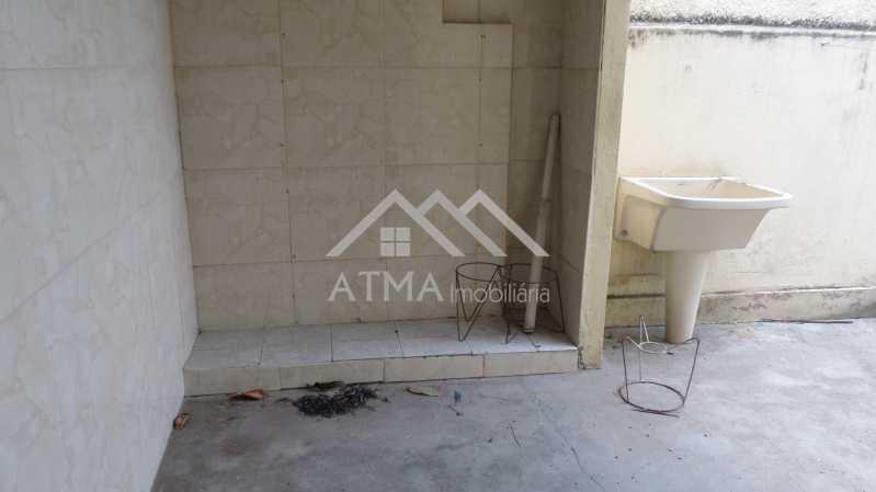 SAM_2368 - Apartamento à venda Rua Manuel Machado,Vaz Lobo, Rio de Janeiro - R$ 185.000 - VPAP20250 - 18