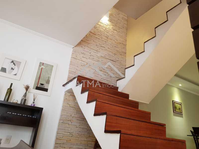 PHOTO-2019-03-18-13-06-59_1 - Casa em Condomínio à venda Rua Comandante Vergueiro da Cruz,Olaria, Rio de Janeiro - R$ 880.000 - VPCN30011 - 9