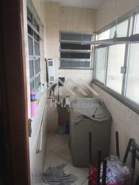 IMG_4140 - Apartamento à venda Avenida Braz de Pina,Vila da Penha, Rio de Janeiro - R$ 230.000 - VPAP20257 - 8