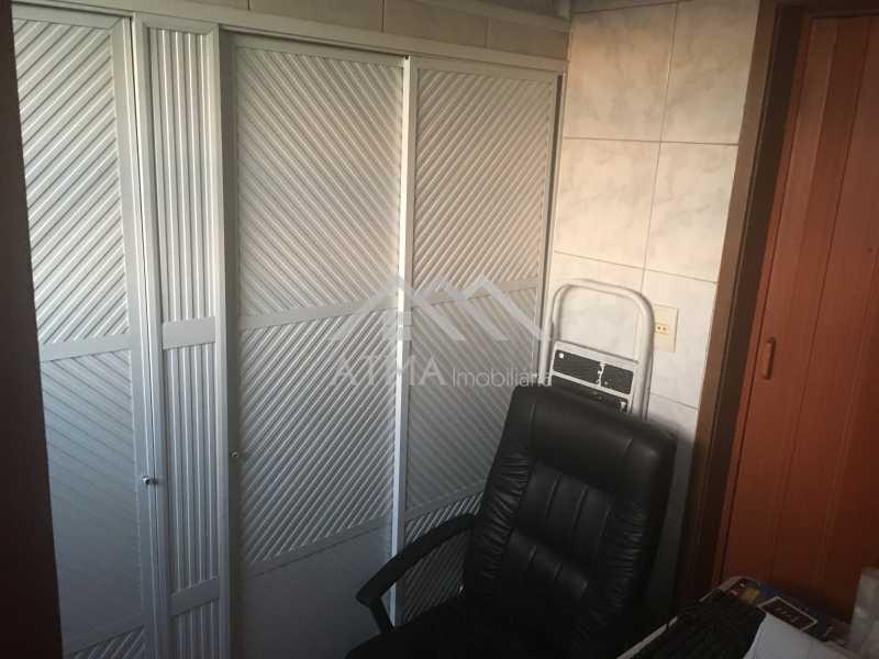 IMG_4147 - Apartamento à venda Avenida Braz de Pina,Vila da Penha, Rio de Janeiro - R$ 230.000 - VPAP20257 - 12