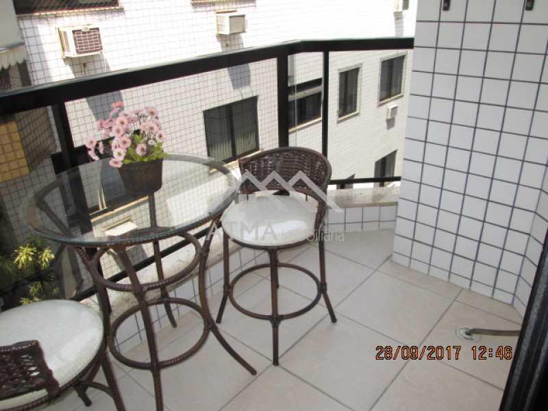 IMG_4592 - Cobertura À Venda - Penha Circular - Rio de Janeiro - RJ - VPCO30010 - 3