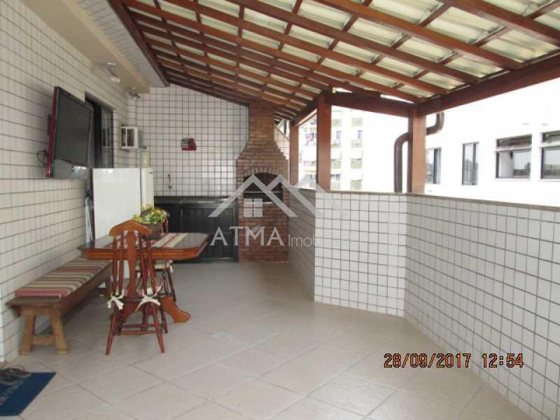 IMG_4627 - Cobertura À Venda - Penha Circular - Rio de Janeiro - RJ - VPCO30010 - 28