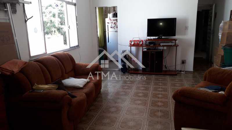 20190319_114642 - Apartamento à venda Estrada da Água Grande,Vista Alegre, Rio de Janeiro - R$ 195.000 - VPAP30083 - 5