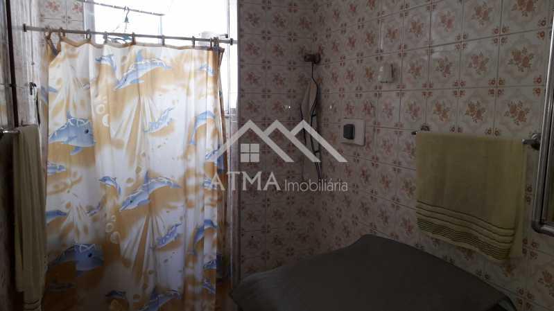 20190319_114828 - Apartamento à venda Estrada da Água Grande,Vista Alegre, Rio de Janeiro - R$ 195.000 - VPAP30083 - 9