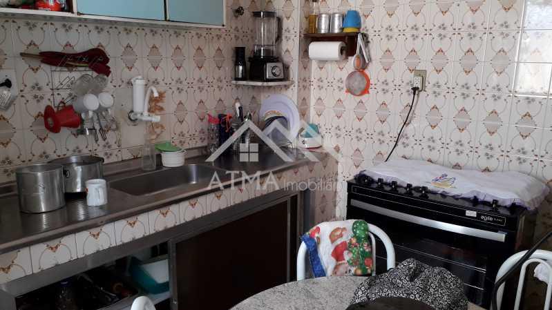 20190319_115027 - Apartamento à venda Estrada da Água Grande,Vista Alegre, Rio de Janeiro - R$ 195.000 - VPAP30083 - 15