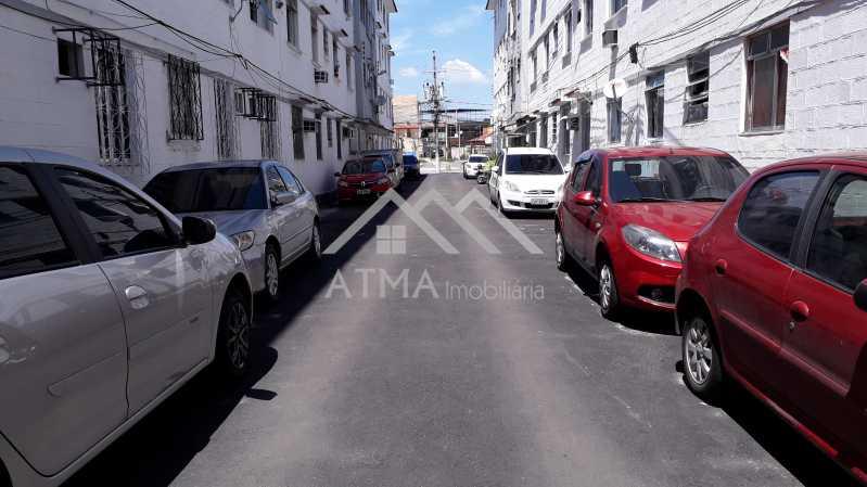 20190319_120026 - Apartamento à venda Estrada da Água Grande,Vista Alegre, Rio de Janeiro - R$ 195.000 - VPAP30083 - 20