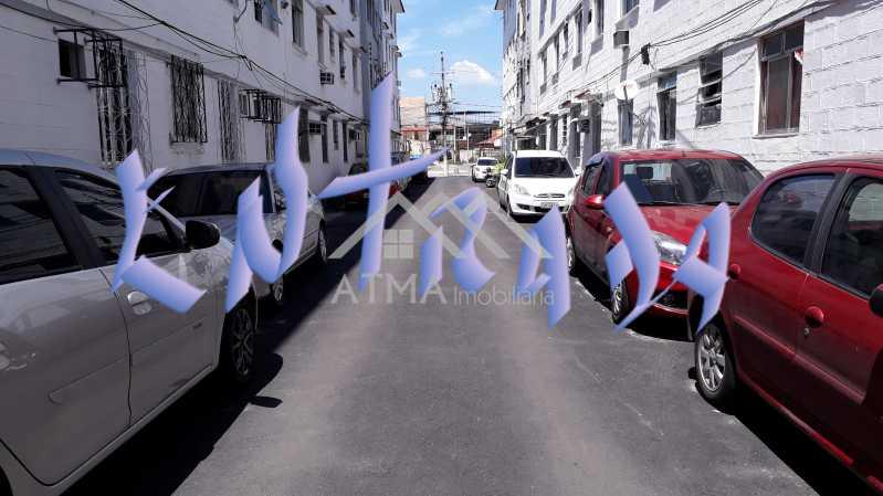 20190319_143646 - Apartamento à venda Estrada da Água Grande,Vista Alegre, Rio de Janeiro - R$ 195.000 - VPAP30083 - 21