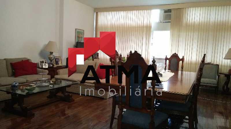 1 - Apartamento à venda Rua Barão de Ipanema,Copacabana, Rio de Janeiro - R$ 1.530.000 - VPAP30084 - 1