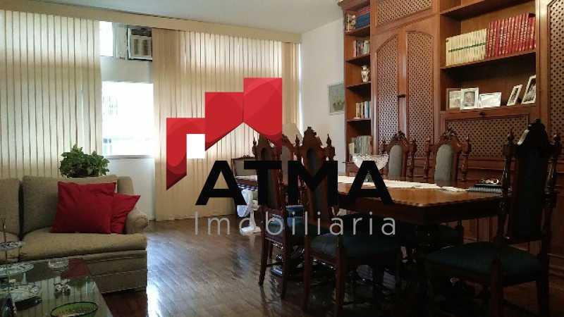 2 - Apartamento à venda Rua Barão de Ipanema,Copacabana, Rio de Janeiro - R$ 1.530.000 - VPAP30084 - 3