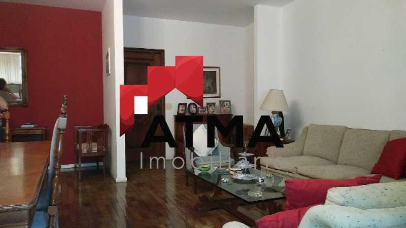 3 - Apartamento à venda Rua Barão de Ipanema,Copacabana, Rio de Janeiro - R$ 1.530.000 - VPAP30084 - 4