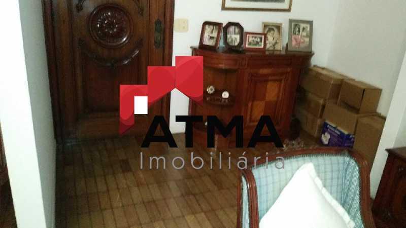 4 - Apartamento à venda Rua Barão de Ipanema,Copacabana, Rio de Janeiro - R$ 1.530.000 - VPAP30084 - 5