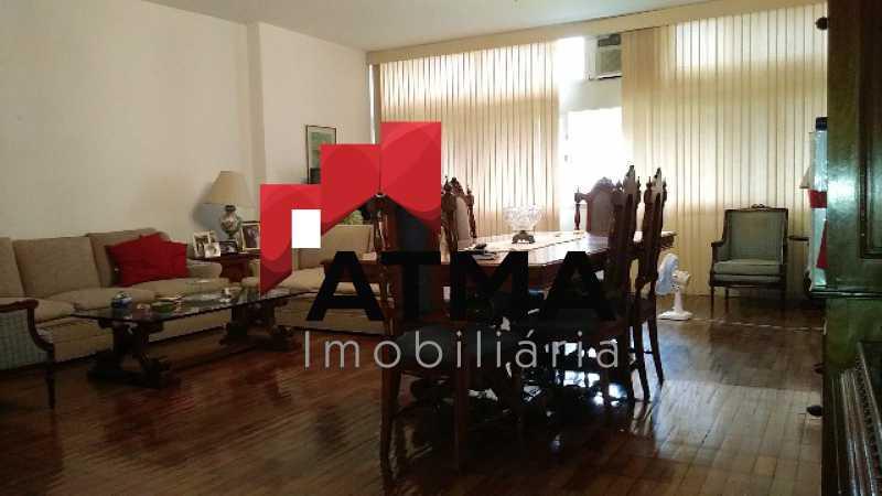 5 - Apartamento à venda Rua Barão de Ipanema,Copacabana, Rio de Janeiro - R$ 1.530.000 - VPAP30084 - 6
