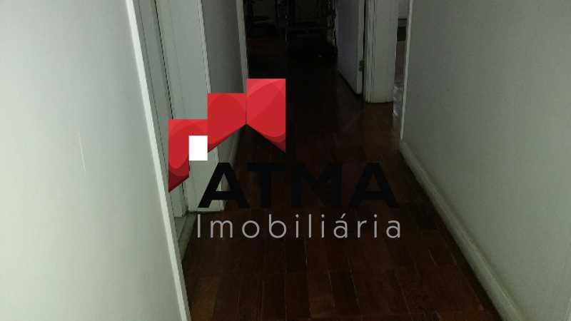 6 - Apartamento à venda Rua Barão de Ipanema,Copacabana, Rio de Janeiro - R$ 1.530.000 - VPAP30084 - 7