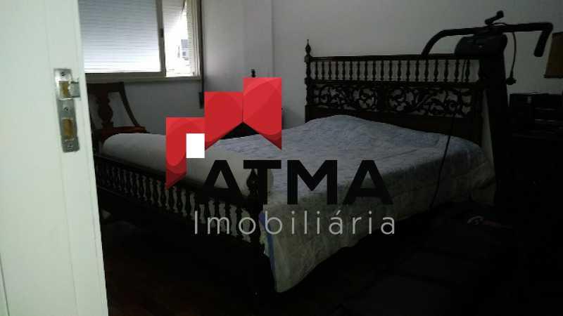 7 - Apartamento à venda Rua Barão de Ipanema,Copacabana, Rio de Janeiro - R$ 1.530.000 - VPAP30084 - 8
