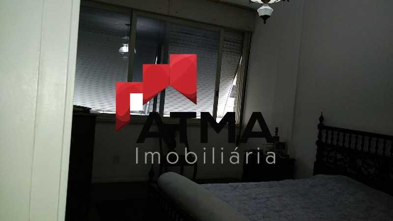8 - Apartamento à venda Rua Barão de Ipanema,Copacabana, Rio de Janeiro - R$ 1.530.000 - VPAP30084 - 9