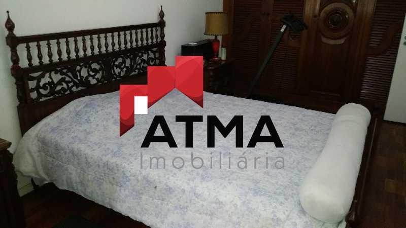 10 - Apartamento à venda Rua Barão de Ipanema,Copacabana, Rio de Janeiro - R$ 1.530.000 - VPAP30084 - 11
