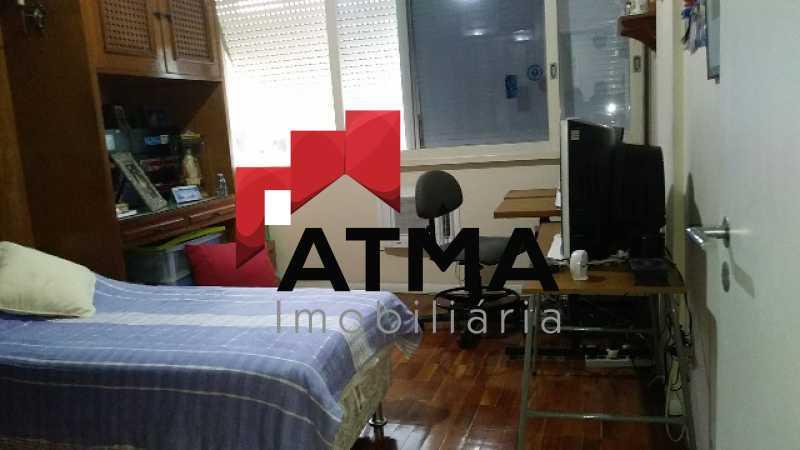 12 - Apartamento à venda Rua Barão de Ipanema,Copacabana, Rio de Janeiro - R$ 1.530.000 - VPAP30084 - 13
