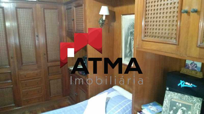 13 - Apartamento à venda Rua Barão de Ipanema,Copacabana, Rio de Janeiro - R$ 1.530.000 - VPAP30084 - 14