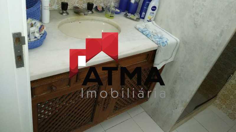 14 - Apartamento à venda Rua Barão de Ipanema,Copacabana, Rio de Janeiro - R$ 1.530.000 - VPAP30084 - 15