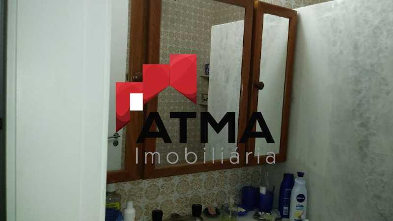 15 - Apartamento à venda Rua Barão de Ipanema,Copacabana, Rio de Janeiro - R$ 1.530.000 - VPAP30084 - 16