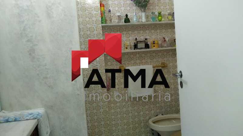 16 - Apartamento à venda Rua Barão de Ipanema,Copacabana, Rio de Janeiro - R$ 1.530.000 - VPAP30084 - 17