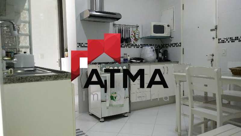 20 - Apartamento à venda Rua Barão de Ipanema,Copacabana, Rio de Janeiro - R$ 1.530.000 - VPAP30084 - 21
