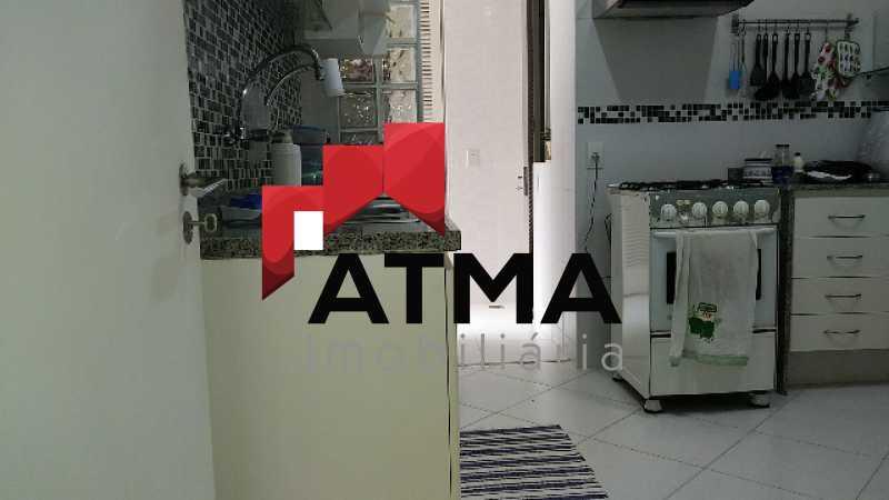21 - Apartamento à venda Rua Barão de Ipanema,Copacabana, Rio de Janeiro - R$ 1.530.000 - VPAP30084 - 22
