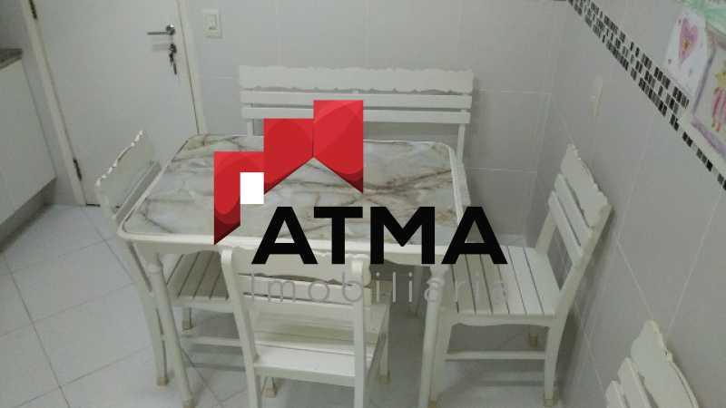 22 - Apartamento à venda Rua Barão de Ipanema,Copacabana, Rio de Janeiro - R$ 1.530.000 - VPAP30084 - 23