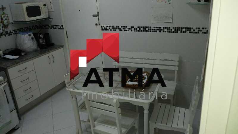 23 - Apartamento à venda Rua Barão de Ipanema,Copacabana, Rio de Janeiro - R$ 1.530.000 - VPAP30084 - 24