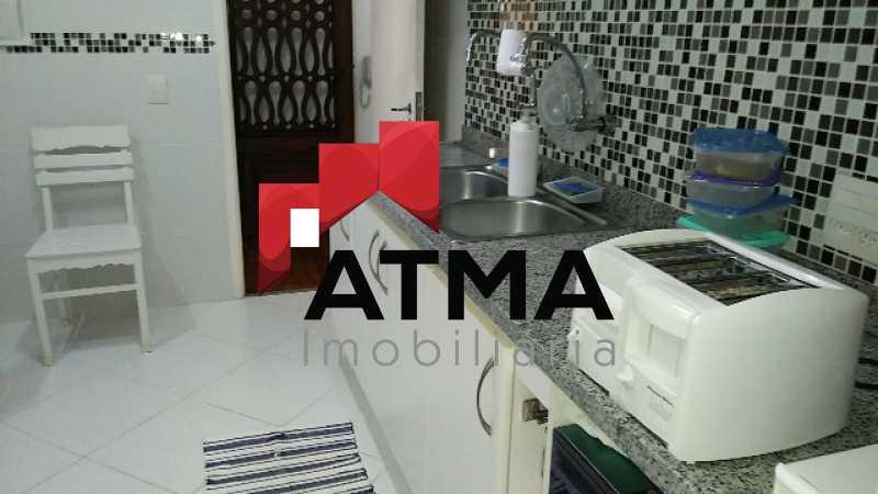 25 - Apartamento à venda Rua Barão de Ipanema,Copacabana, Rio de Janeiro - R$ 1.530.000 - VPAP30084 - 25