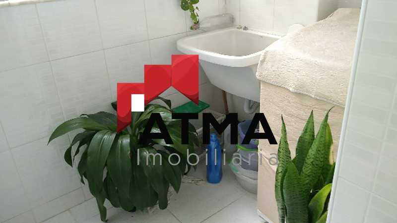 26 - Apartamento à venda Rua Barão de Ipanema,Copacabana, Rio de Janeiro - R$ 1.530.000 - VPAP30084 - 26