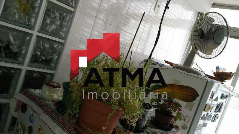 27 - Apartamento à venda Rua Barão de Ipanema,Copacabana, Rio de Janeiro - R$ 1.530.000 - VPAP30084 - 27
