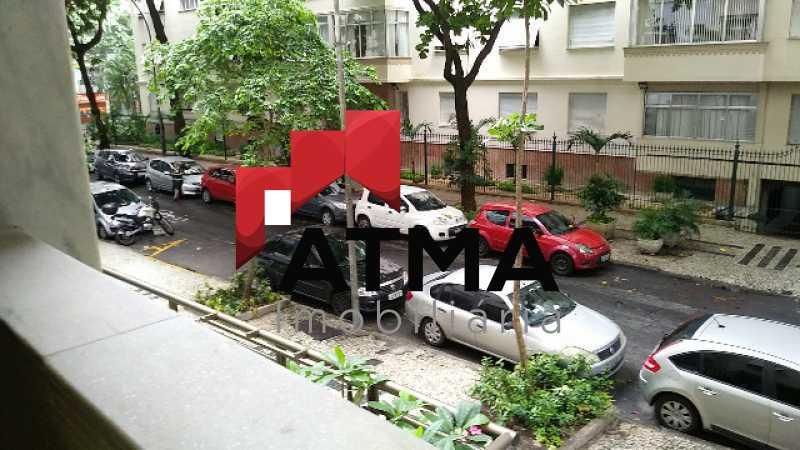 29 - Apartamento à venda Rua Barão de Ipanema,Copacabana, Rio de Janeiro - R$ 1.530.000 - VPAP30084 - 29