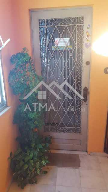 1. - Cobertura à venda Rua Jaime Távora,Vista Alegre, Rio de Janeiro - R$ 550.000 - VPCO30012 - 18