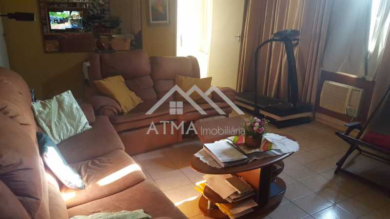 4. - Cobertura à venda Rua Jaime Távora,Vista Alegre, Rio de Janeiro - R$ 550.000 - VPCO30012 - 1