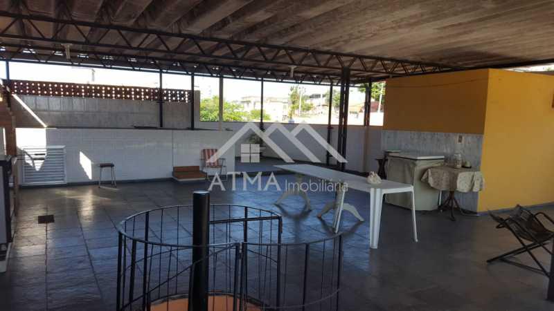 12. - Cobertura à venda Rua Jaime Távora,Vista Alegre, Rio de Janeiro - R$ 550.000 - VPCO30012 - 12