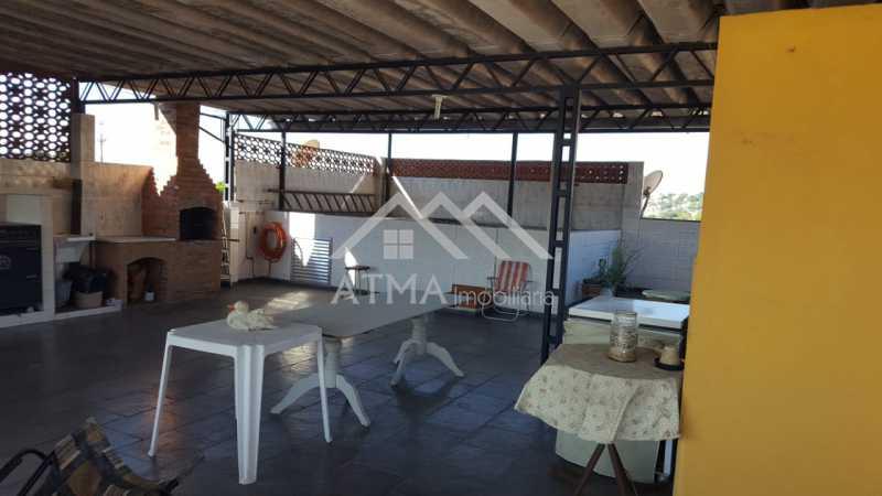 14. - Cobertura à venda Rua Jaime Távora,Vista Alegre, Rio de Janeiro - R$ 550.000 - VPCO30012 - 15