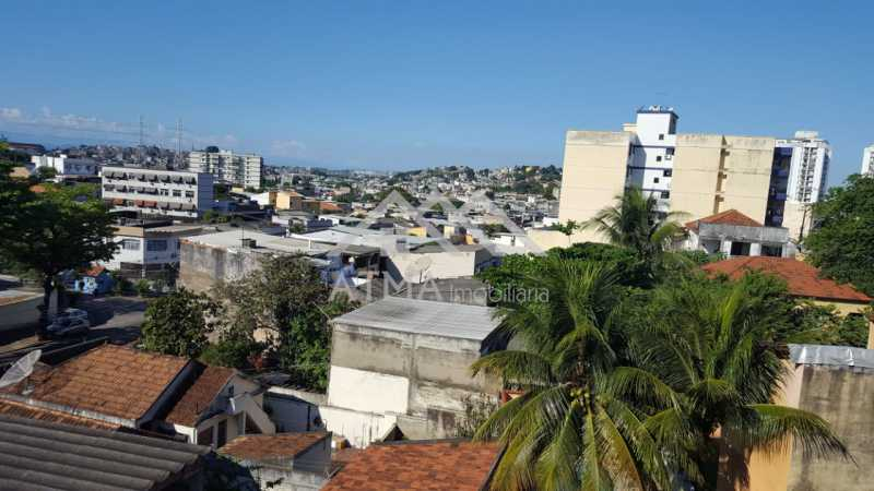 16. - Cobertura à venda Rua Jaime Távora,Vista Alegre, Rio de Janeiro - R$ 550.000 - VPCO30012 - 17