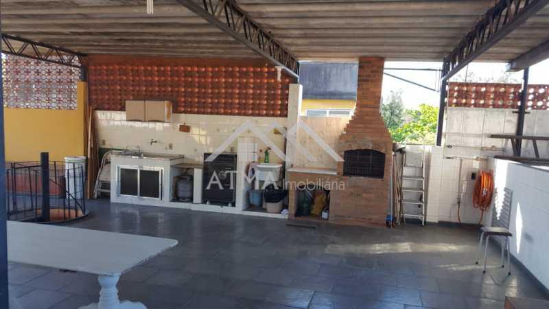 17. - Cobertura à venda Rua Jaime Távora,Vista Alegre, Rio de Janeiro - R$ 550.000 - VPCO30012 - 13