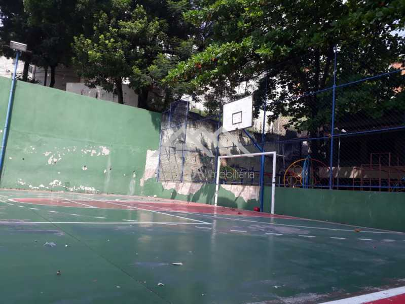PHOTO-2019-04-07-10-46-44 - Apartamento à venda Rua Moacir de Almeida,Tomás Coelho, Rio de Janeiro - R$ 180.000 - VPAP20271 - 6