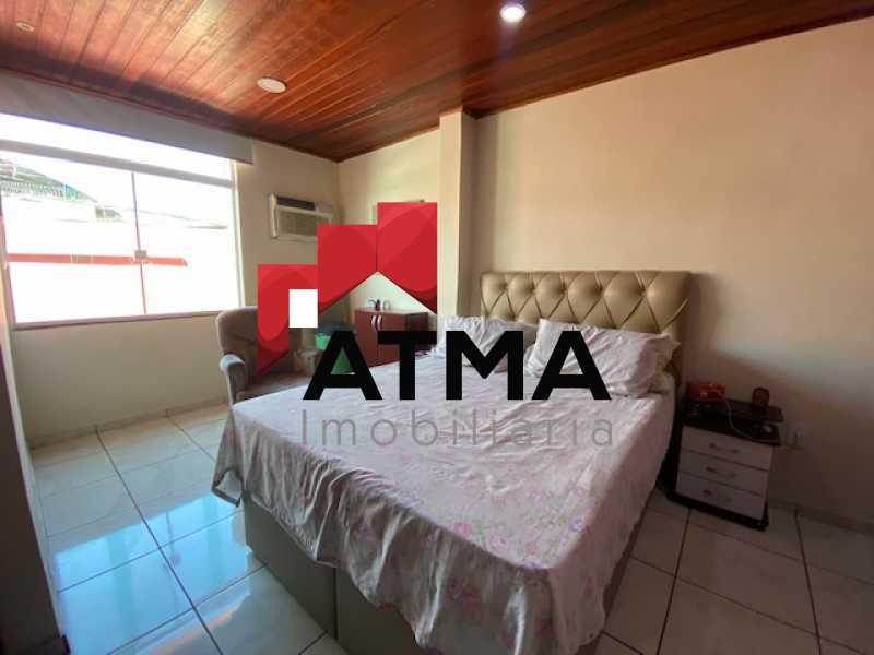 IMG_2745 - Casa 4 quartos à venda Irajá, Rio de Janeiro - R$ 700.000 - VPCA40010 - 1