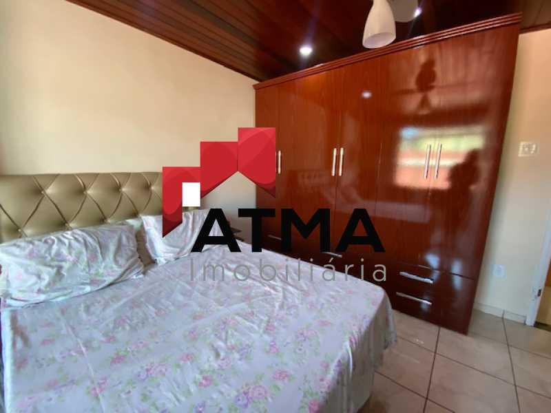 IMG_2749 - Casa 4 quartos à venda Irajá, Rio de Janeiro - R$ 700.000 - VPCA40010 - 3