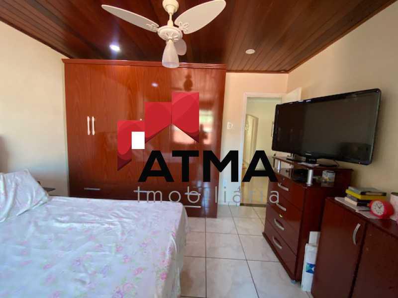 IMG_2750 - Casa 4 quartos à venda Irajá, Rio de Janeiro - R$ 700.000 - VPCA40010 - 5