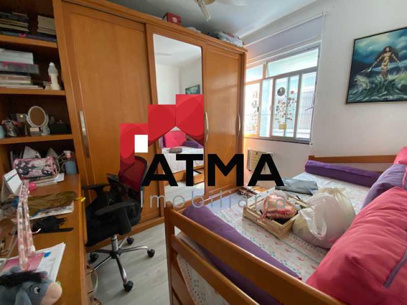 IMG_2751 - Casa 4 quartos à venda Irajá, Rio de Janeiro - R$ 700.000 - VPCA40010 - 6