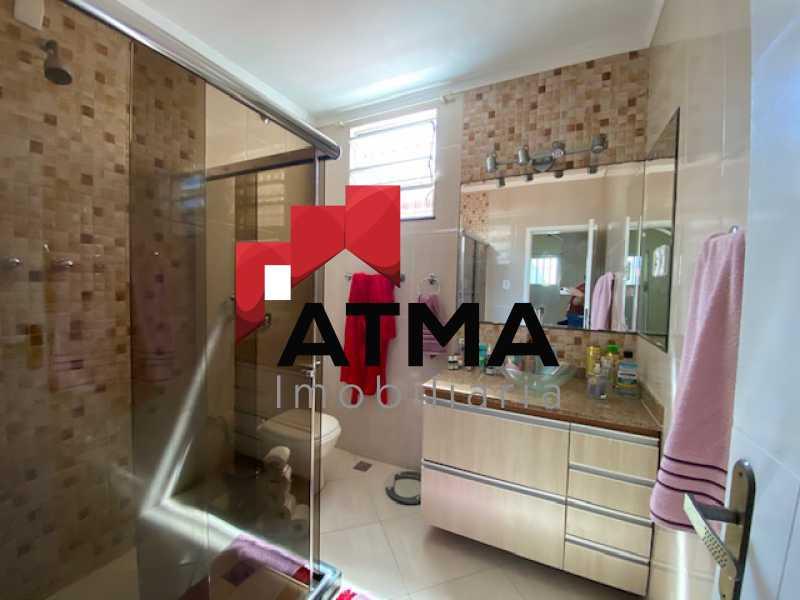 IMG_2753 - Casa 4 quartos à venda Irajá, Rio de Janeiro - R$ 700.000 - VPCA40010 - 7